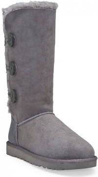 Bailey Button Triplet - Grey  $220