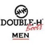Double H Boots Men
