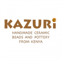 Kazuri Handmade Ceramic Beads from Kenya