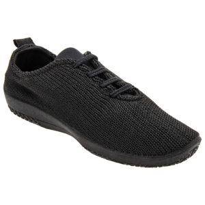 Arcopedico | LS – Black