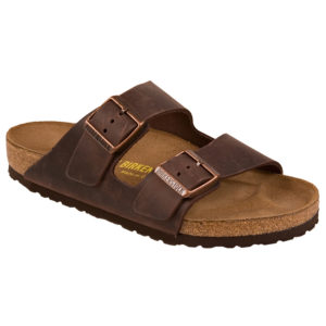 Birkenstock | Arizona Soft Footbed – Habana Oiled Leather