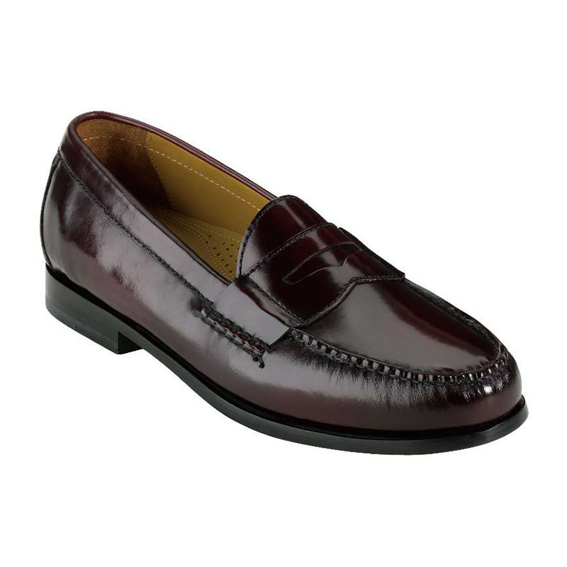 Cole Haan Pinch Penny Burgundy