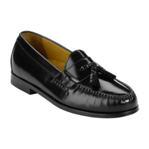 Cole Haan | Pinch Tassel – Black
