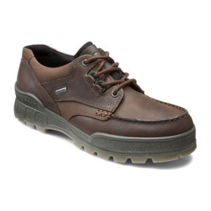 Ecco | Track II Gore Tex Low - Bison