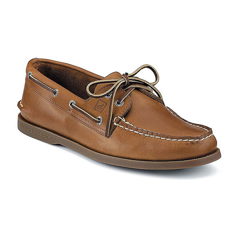 Sperry Top Sider Authentic Original Sahara