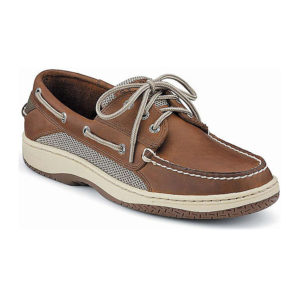 Sperry | Billfish – Dark Tan