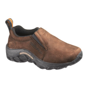 Merrell | Jungle Moc – Brown Nubuck
