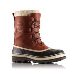 SOREL | Caribou Wool - Tobacco