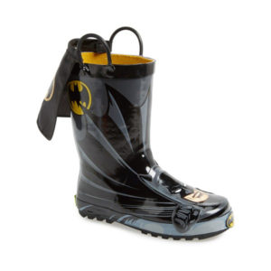 Western Chief | Batman Everlasting Rain Boot – Black