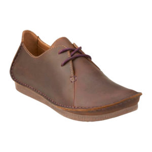 Clarks | Janey Mae – Beeswax