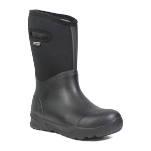 BOGS | Bozeman Tall – Black