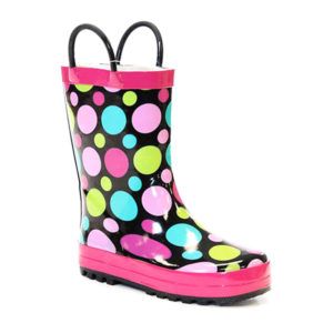 Western Chief | Dot Party Rain Boot