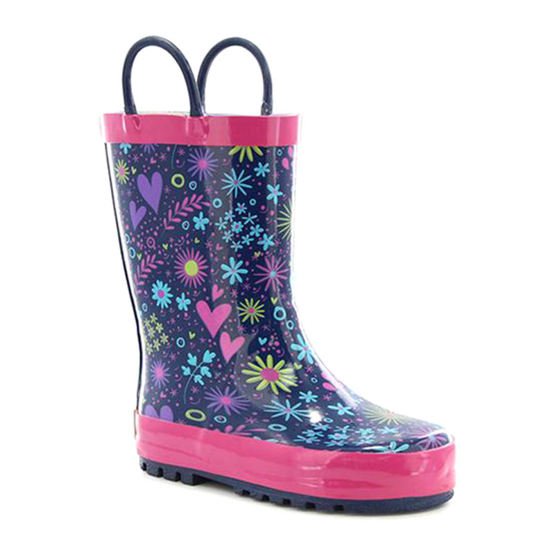 Western Chief Children Willow Rain Boot