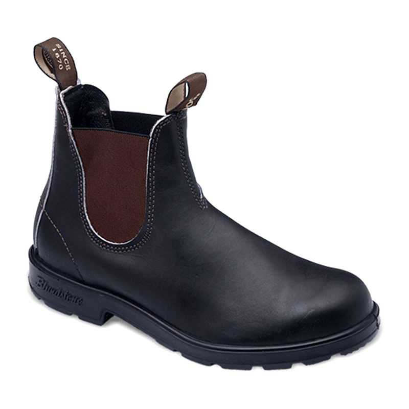 Blundstone Women Original 500 Stout Brown