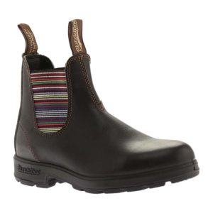 Blundstone | Original 500 – Stout Brown Stripes