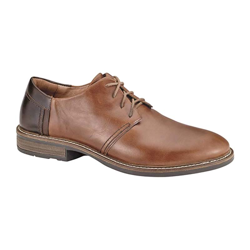 NAOT Men Chief Maple Walnut Toffee