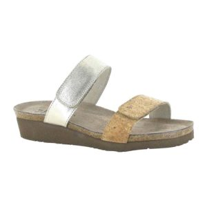 NAOT | Althea – Cork / Radiant Gold