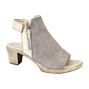 NAOT | Favorite – Light Gray / Beige
