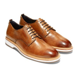Cole Haan | Morris Plain Oxford – British Tan