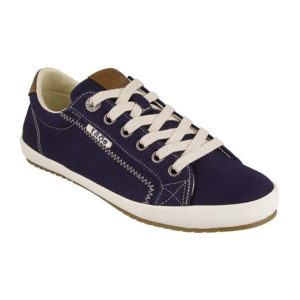 Taos | Star Burst – Navy / Tan