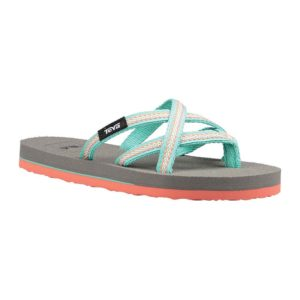 Teva | Olowahu – Lindi Sea Glass / Coral
