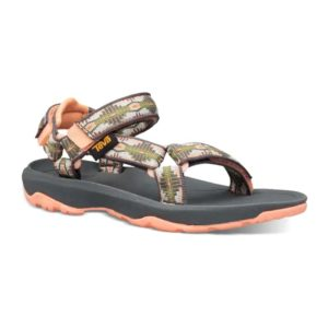 Teva | Toddler Hurricane XLT 2 – Canyon Sea Foam