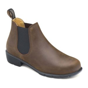 Blundstone | Style 1970 Ankle Boots – Antique Brown