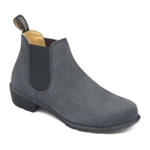 Blundstone | Style 1971 Ankle Boots – Rustic Black