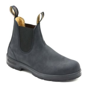 Blundstone | Style 587 Classics Chelsea Boot – Rustic Black