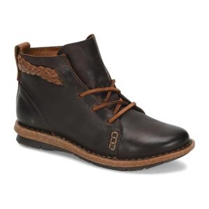 Born | Temple – Dark Brown