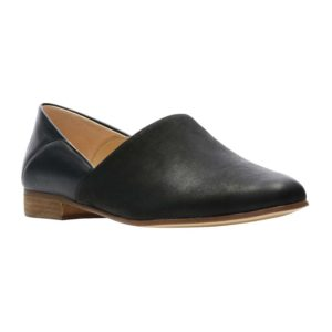 Clarks | Pure Tone – Black Combination