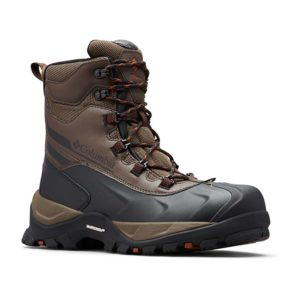 Columbia | Bugaboot Plus IV Omni Heat Boot – Cordovan / Dark Adobe