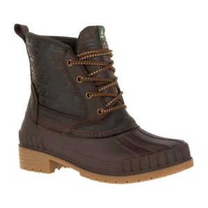 Kamik | Sienna H Mid – Dark Brown