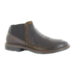 NAOT | Business – French Roast / Saddle Brown / Seal