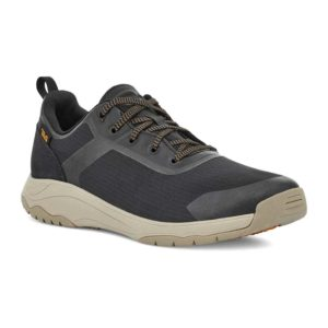 Teva | Gateway Low – Black / Plaza Taupe