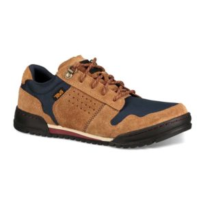 Teva | Highside '84 – Pecan / Navy