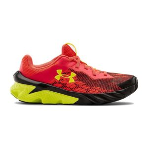 Under Armour | Scramjet – Beta Yellow