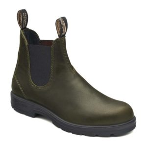 Blundstone   Style 2052 Classics Chelsea Boot – Green