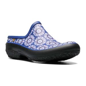 BOGS | Patch Slip-On Garden Boot – Blue Multi