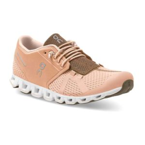 On Running | Cloud – Rosebrown / Camo