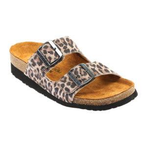 NAOT | Santa Barbara – Cheetah Suede