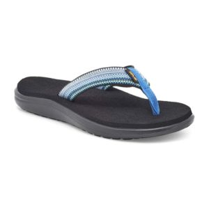 Teva | Voya Flip – Antiguous Blue Multi