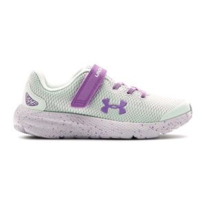 Under Armour | Pursuit 2 – Seaglass Blue / Halo Gray