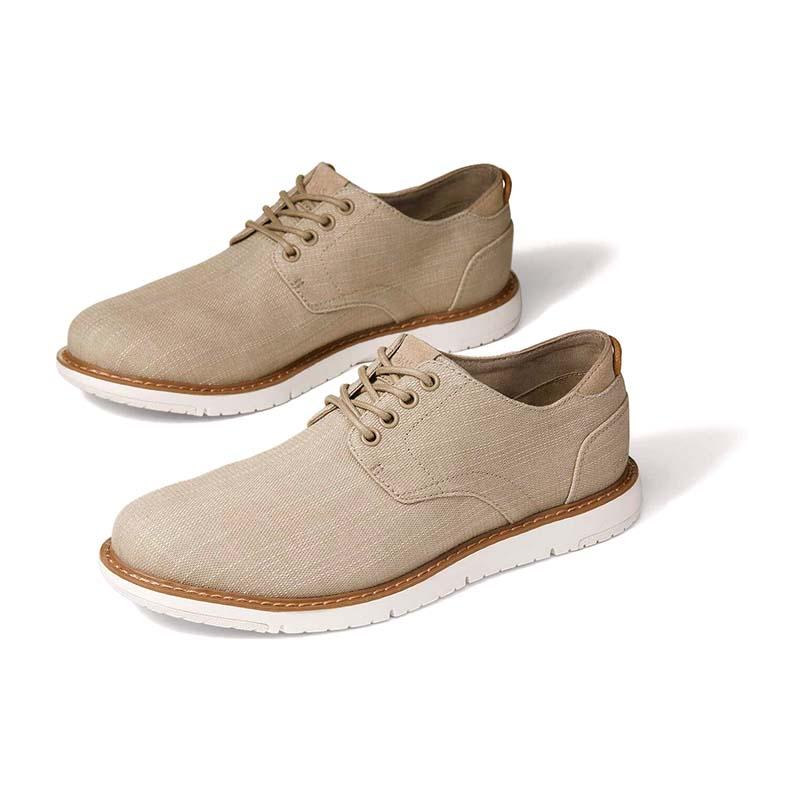 TOMS | Navi Dress Shoe – Cobblestone Classic