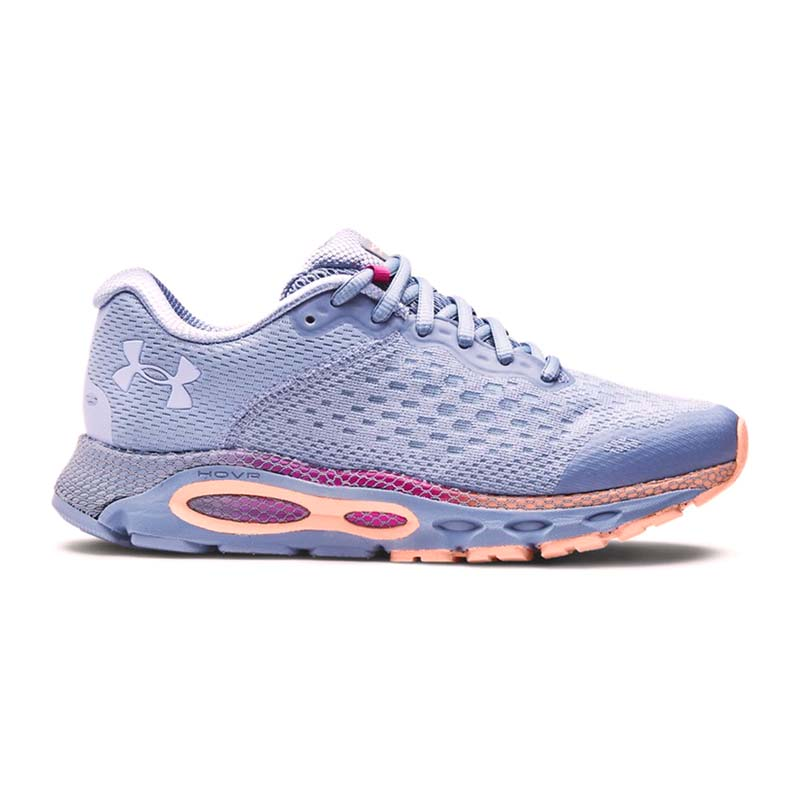 Under Armour | UA HOVR Infinite 3 – Washed Blue / Playful Peach