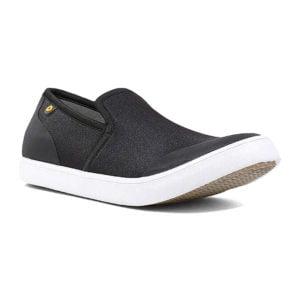 BOGS | Kicker Loafer – Black