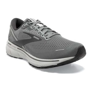 Brooks Running | Ghost 14 – Grey / Alloy / Oyster