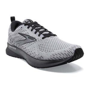 Brooks Running | Levitate 5 – Grey / Blackened Pearl / Black