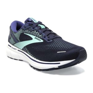 Brooks | Ghost 14 – Peacoat / Yucca / Navy