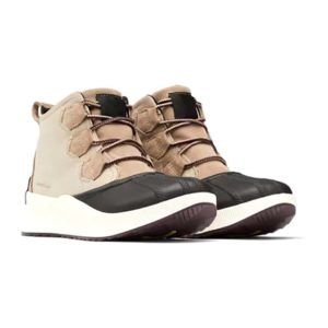 SOREL | Out N About III Classic Duck Boot – Omega Taupe / Black